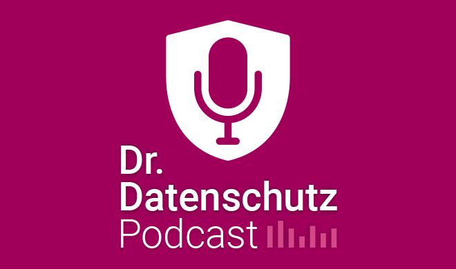 Datenschutz Podcast von Dr. Datenschutz