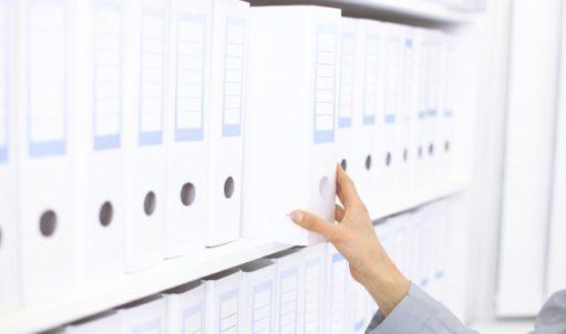 Die Aufbewahrungsfristen Von Bewerberdaten