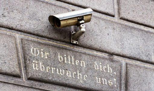Eu Datenschutz Grundverordnung Und Videoüberwachung