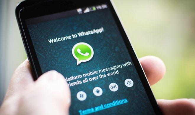 Whatsapp profilbild sehen trotz blockierung
