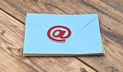 private e mail adresse datenschutz
